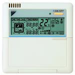 Daikin-FWF-B-control